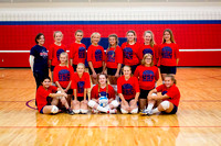 7-8th Volleyball